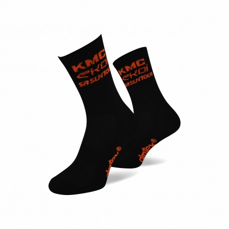 Chaussettes gamme KMC 2018