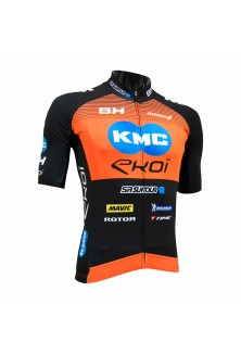 Maillot manche court BH gamme  KMC 2018