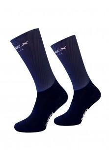 Chaussettes Compétition Bleu Marine