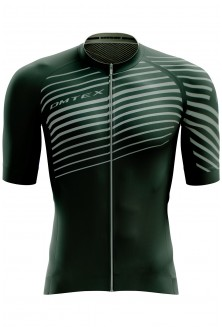 Maillot manches courtes Stripes II