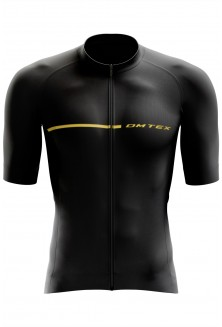 Maillot manches courtes LINE GOLD