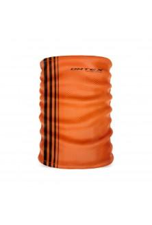 Tour de cou multi-usage Orange